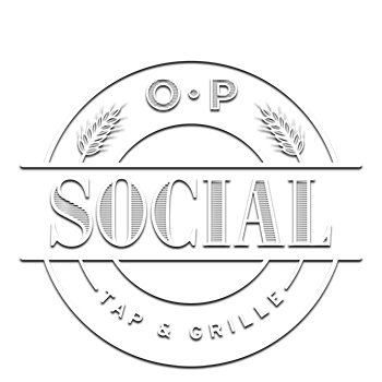 OP Social Tap and Grille Logo